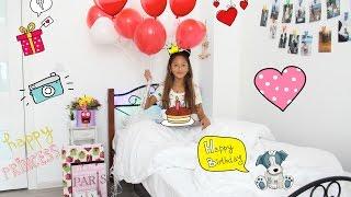 VLOG: Мой День Рождения | My Birthday Party