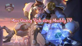 Khởi Nguyên Mùa 13-Max Quang Vinh Xuất Thế |Muddy TV|
