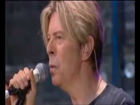 David Bowie - Try some buy Some [from George Harrison]