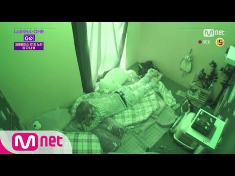 Wanna One Go [보GO파] 제로베이스_101초노컷_강다니엘 171117 EP.8
