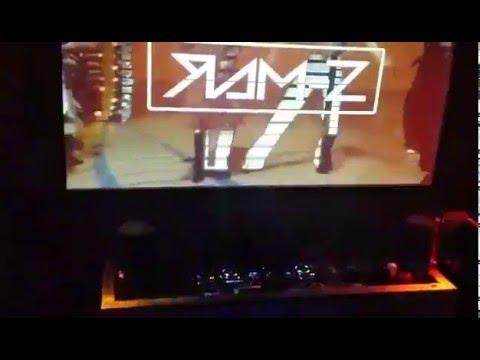 Ram-Z live at Vulcan Gas Company!!!