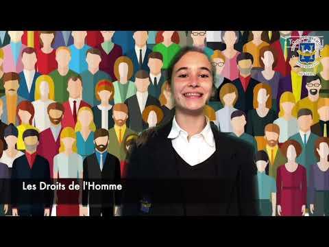 Journée Internationale de la Francophonie- Highlands School Sevilla