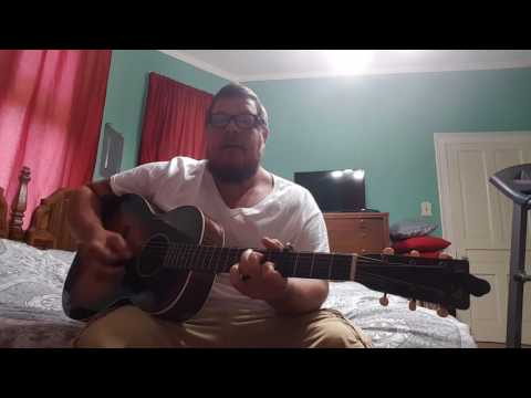 Eric Strickland Rock Salt and Nails cover