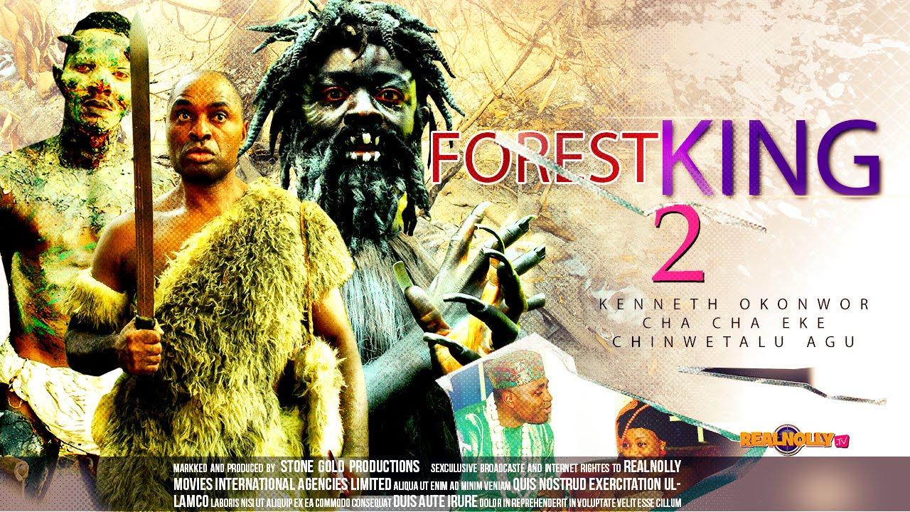 Filmer fran nollywood