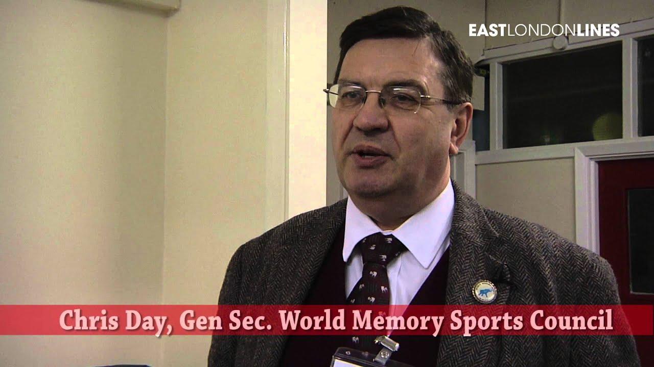 2013 World Memory Championships Results - Art of Memory Blog