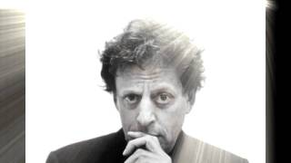 Philip Glass - A Normal Man Running