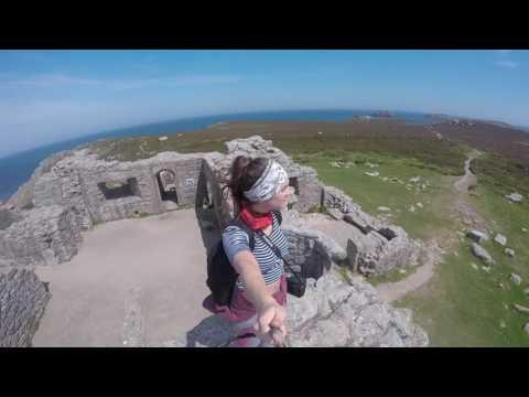 Isles of Scilly - Tresco 2017