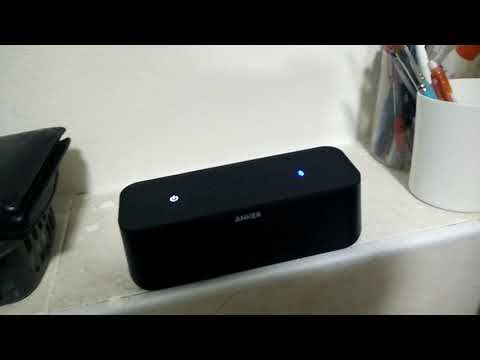 This is how powerful the Anker SoundCore Pro