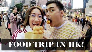 Food Trip in Hong Kong | Laureen Uy