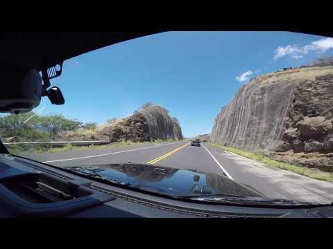HAWAII Vlog! #1| MAUI Lahaina  GoPro Video