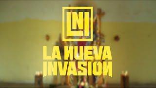 La Nueva Invasión  - Yo te quiero así