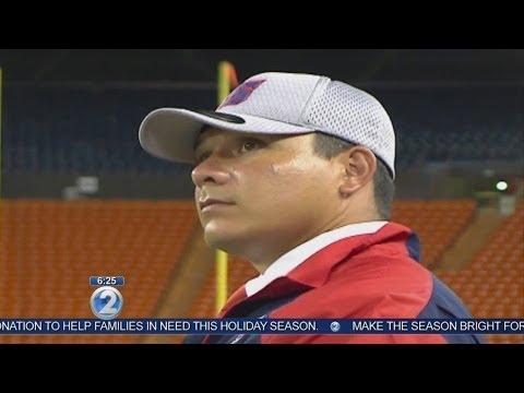 Head Coach Matt Wright fired by Saint Louis