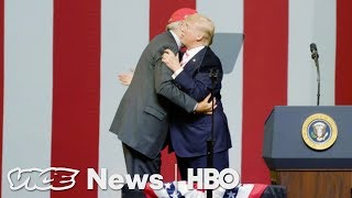 Trump May Be On The Losing Side Of Alabama's Senate Primary (HBO)