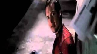Spiderman 4 Trailer