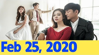 I Have a Lover February 25, 2020 FULL EPISODE