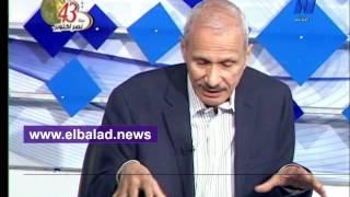 مصطفى سامي يكشف أسباب غزو بوش للعراق «فيديو»