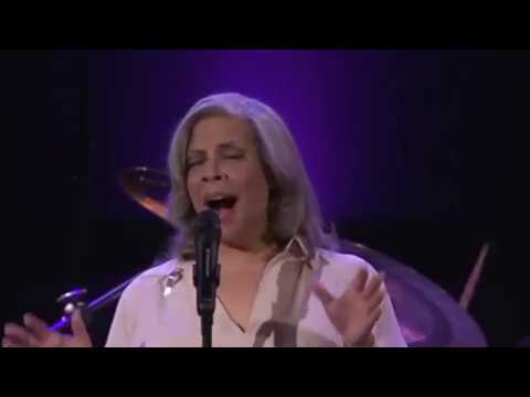 Baby Come To Me - Patti Austin Live 2014