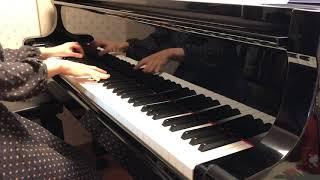 ピアノ演奏「ボクら/ジャニーズWEST」