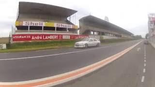 TAXI 406 - Circuit de Reims Gueux, France