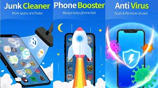How to Use KeepClean - Booster, Antivirus, Battery Saver - Android 2021 screenshot 5