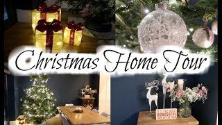 CHRISTMAS HOUSE TOUR | HOME TOUR | KERRY WHELPDALE