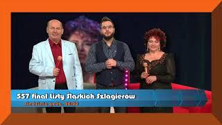 Sebastian Mierzwa zaprasza na 557 finał Listy Śląskich Szlagierów