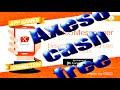 Axeso5 Al Fin Algo Bueno '' Axeso Cash Free Instantaneo'' 2.0 Live