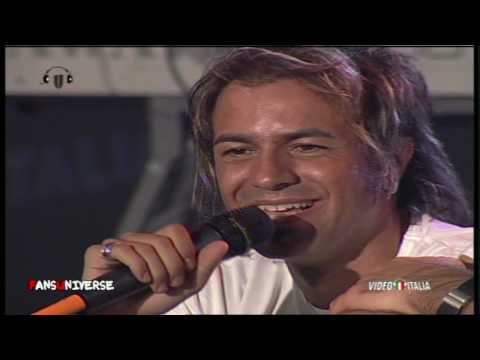 EIFFEL 65 - interview + telefonate dai FAN @ VideoITALIA 2/6 [HD]