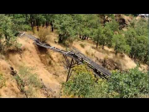 Trailer do filme Charlie, the Lonesome Cougar