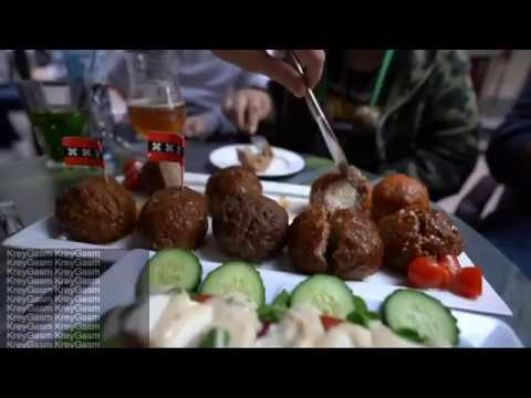 GREEKGODX MEATBALL DIN DIN WITH RECKFUL & ANDY MILONAKIS (720P60 HD CAMERA)