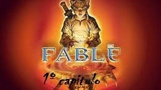 fable the lost chapter.