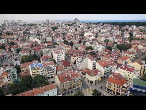 Travel Guide Hotels in Burgas, Bulgaria Hotel Bulgaria