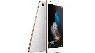 HUAWEI P8 LITE. ANALISIS COMPLETO! (review español)