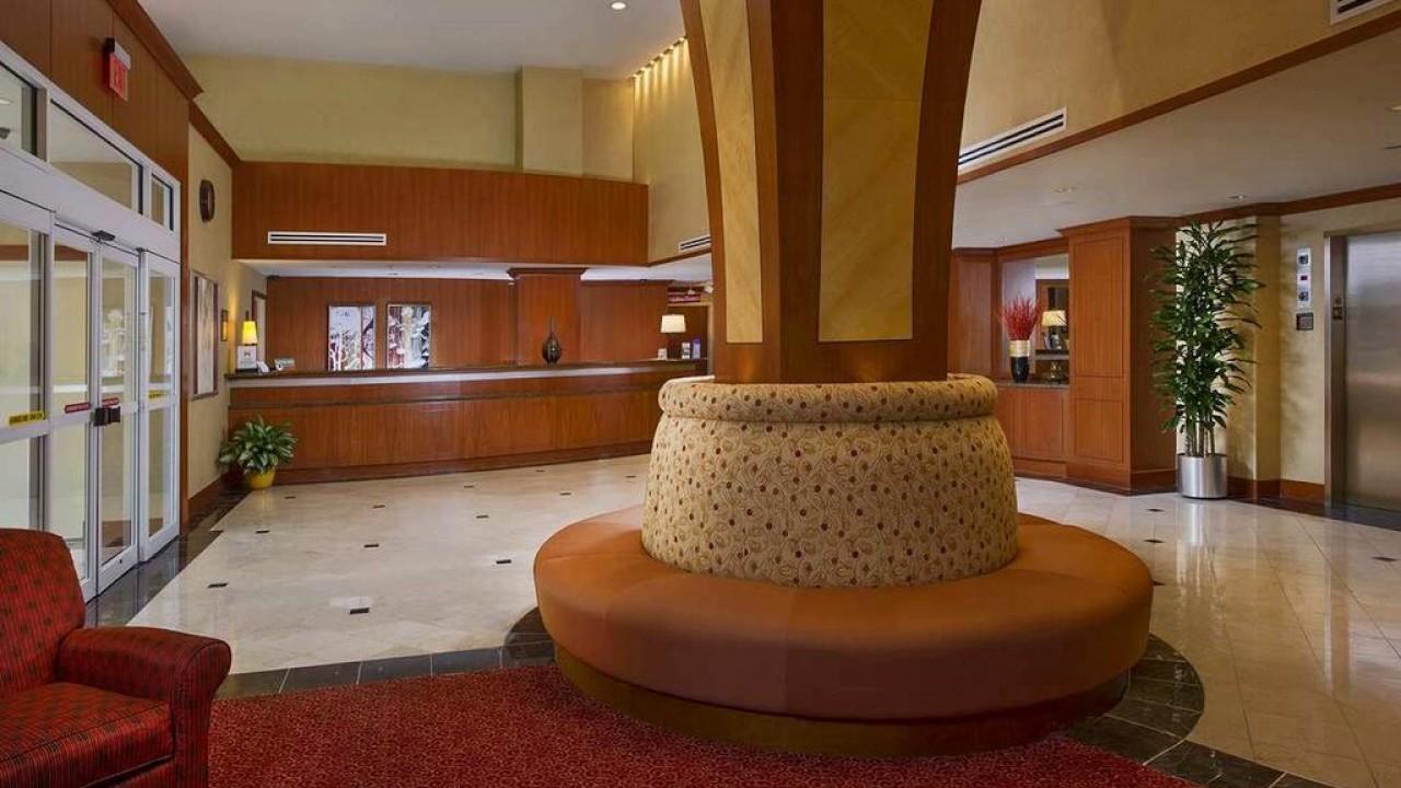Hilton Garden Inn Tysons Corner - Hotel in Vienna (Virginia), United ...