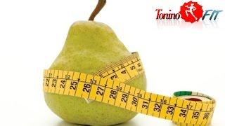 Dieta de la Pera para Adelgazar 5 Kilos - Dieta Rápida y Efectiva - ToninoFit