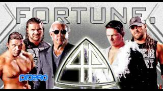 TNA Fortune Theme /w Ric Flair Intro [HQ CLEAR]