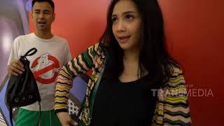 JANJI SUCI - Romantis Banget Mama Gigi Jagain Papa Raffi (29/9/19) Part 2