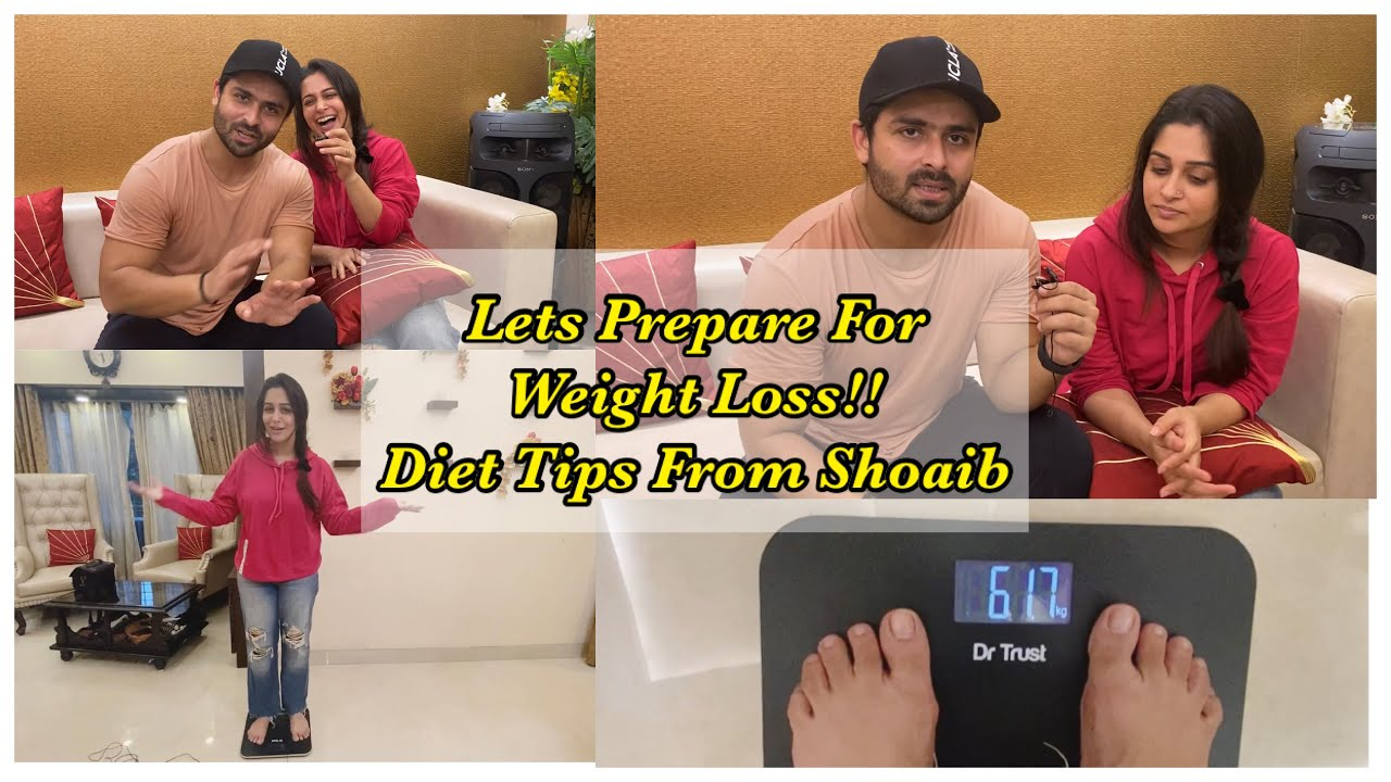 How I Plan To Loose Weight | Healthy Lifestyle | Diet Tips| Shoaib Ibrahim |Dipika K Ibrahim