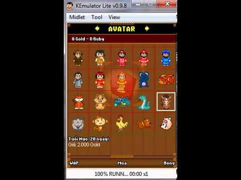 Hướng Dẫn Chơi Game IOnline Trên Máy Tính Ionline.net.vn