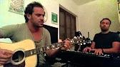 fire - bruce springsteen (cover) - francesco zerbino - youtube