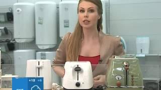 видео Как выбрать тостер