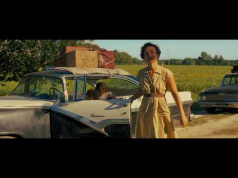 LOVING - 'Ruth Negga' Featurette - Now Playing