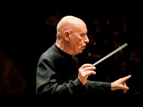 Eschenbach | Mahler: 1. Sinfonie, Titan | SWR Symphonieorchester