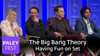The Big Bang Theory - 250 Episodes and Beyond