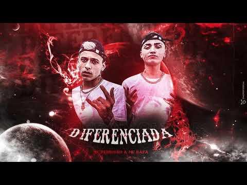 MC Pedrinho E MC Rafa - Diferenciada (DJ TC) Lançamento 2020