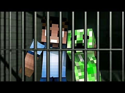 IMPOSIBLE ESCAPAR DE ESTA PRISIÓN! | MINECRAFT MAPAS - Видео из Майнкрафт (Minecraft)