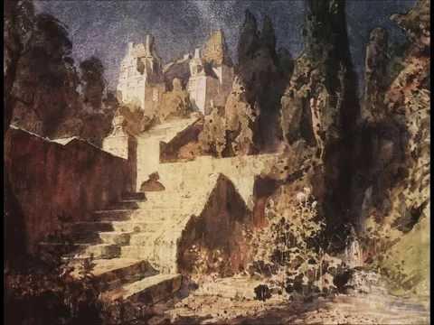 Nikolai Medtner - Trois Morceaux, Op.31