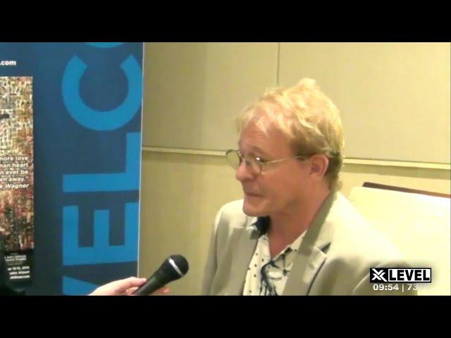 X PLUS - entrevista a RICHARD BLACK y KEITH OLSEN - 20 MARZO 2020
