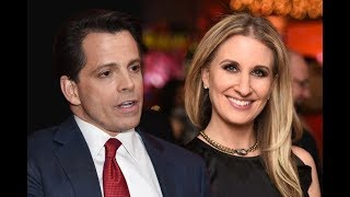 Anthony Scaramucci's Wife Deidre Ball Files For DIVORCE Because She Is NOT A Fan Of Trump