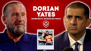 Dorian Yates- The Genius Scientist of Bodybuilding
